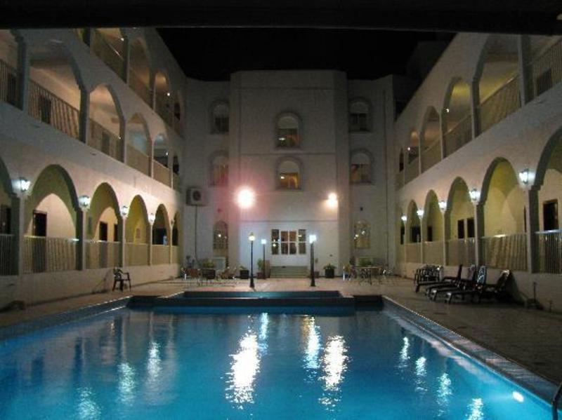 فندق الديار - الفنادق - مسقط