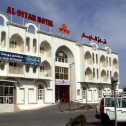 فندق الديار-الفنادق-مسقط-2