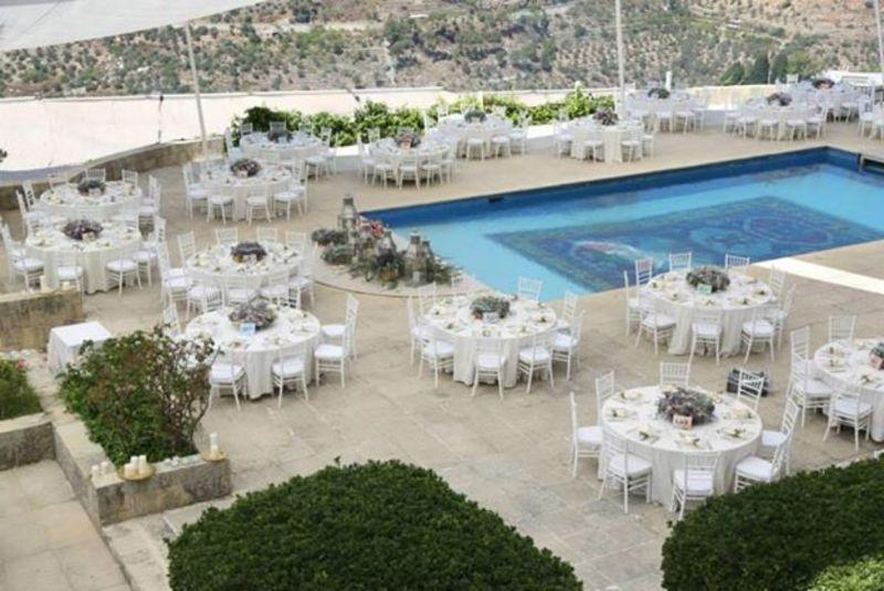فندق مير أمين بالاس - الفنادق - بيروت