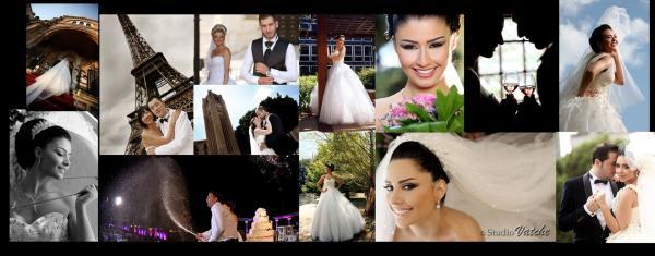 استديو فاتش - التصوير الفوتوغرافي والفيديو - بيروت