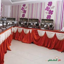 مطعم وقاعة حفلات فود هاوس-المطاعم-مسقط-3
