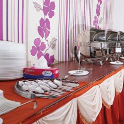 مطعم وقاعة حفلات فود هاوس-المطاعم-مسقط-2