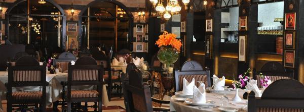 مطعم نارنج - المطاعم - مدينة الكويت