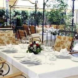 مطعم قصر الكريستال-المطاعم-مدينة الكويت-2