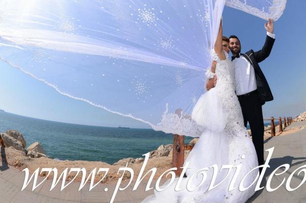 روميو فوتو - التصوير الفوتوغرافي والفيديو - بيروت