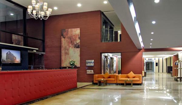 فندق جولدن توليب روابي - الفنادق - مراكش
