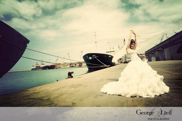 جورج لطيف فوتوغرافي - التصوير الفوتوغرافي والفيديو - بيروت