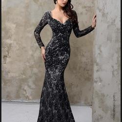 قصر العرائس نادية-فستان الزفاف-الدار البيضاء-4