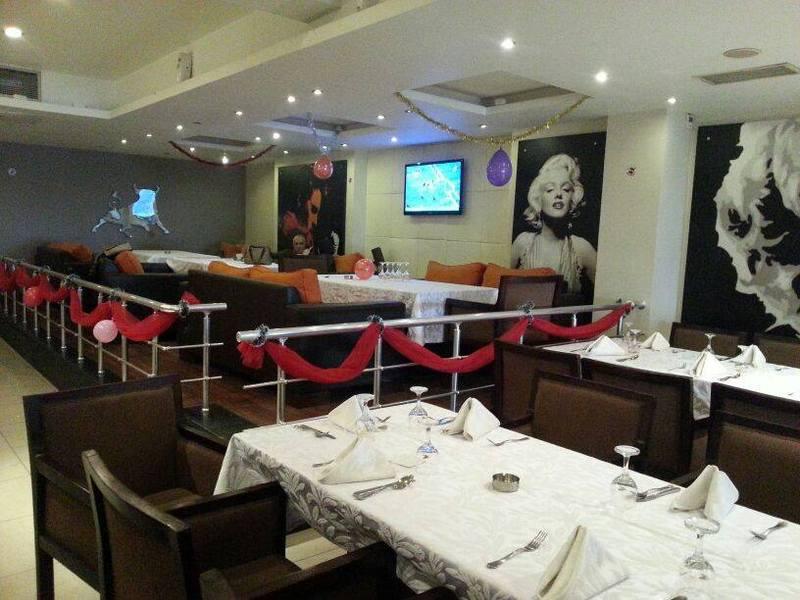 كافيه ومطعم تورو - المطاعم - الاسكندرية