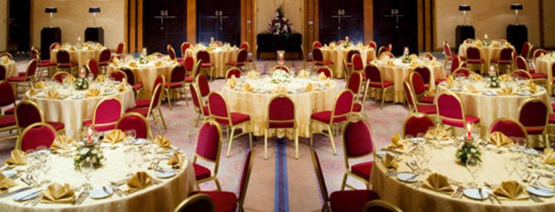 شيراطون - الفنادق - الدار البيضاء