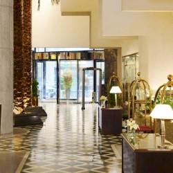 شيراطون-الفنادق-الدار البيضاء-5