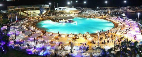 فندق ومنتجع ميرامار - الفنادق - بيروت
