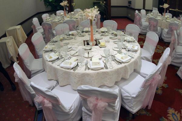 الروائع للأفراح - كوش وتنسيق حفلات - الدوحة