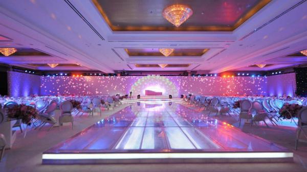ايفينتي بلانرز - كوش وتنسيق حفلات - الدوحة