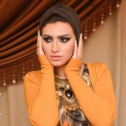 حنان عبد الاخر-الشعر والمكياج-القاهرة-4