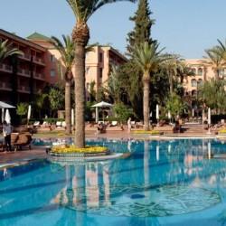 سوفيتيل مراكش القصر الامبراطوري-الفنادق-مراكش-2