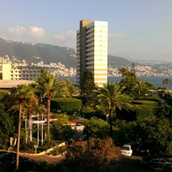 فندق شاطئ طبرجة-الفنادق-بيروت-1