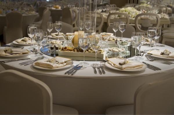 مركز الفردوس لتنظيم الافراح - كوش وتنسيق حفلات - الدوحة