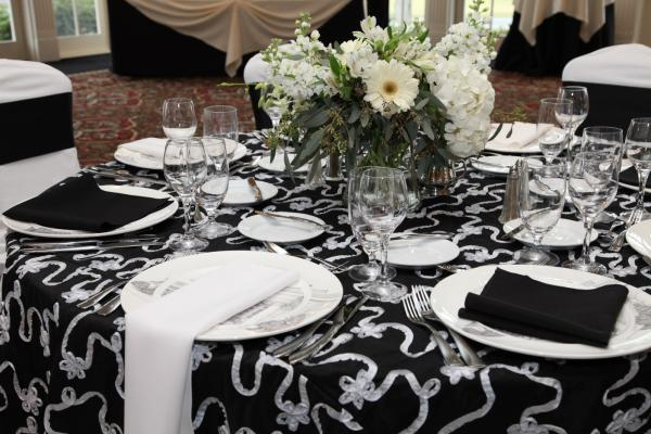 الشاب لإعدادات الزفاف - كوش وتنسيق حفلات - الدوحة