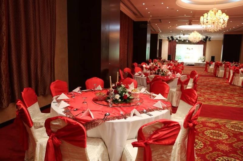 الغزال للافراح - كوش وتنسيق حفلات - الدوحة