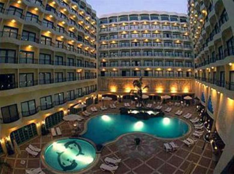 فندق زوسر - الفنادق - القاهرة