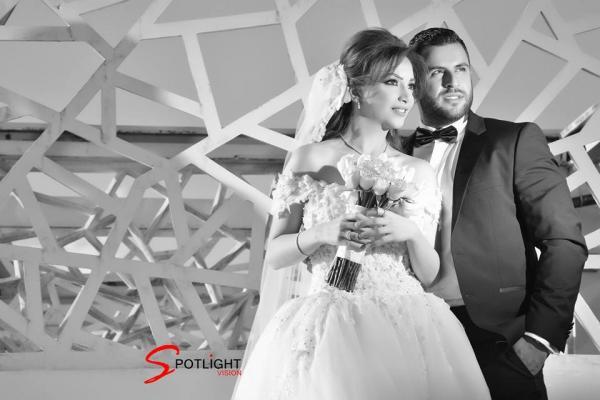 سبوت لايت فيجين - التصوير الفوتوغرافي والفيديو - بيروت