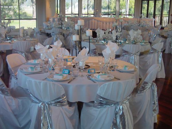 تاج العروس لتجهيز الافراح - كوش وتنسيق حفلات - الدوحة