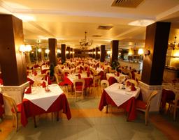 فندق شمس - الفنادق - مراكش