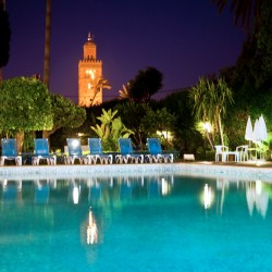 فندق شمس-الفنادق-مراكش-2