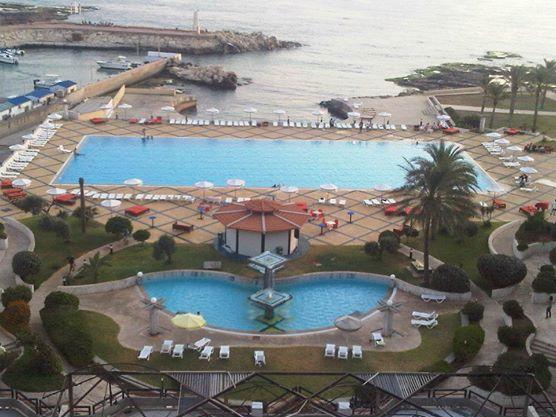 فندق أكوا لاند - الفنادق - بيروت