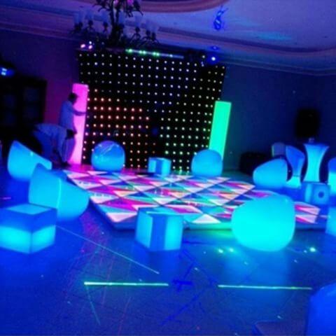 ذا دايموند لتنظيم المناسبات - كوش وتنسيق حفلات - أبوظبي