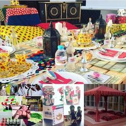 ذا دايموند لتنظيم المناسبات-كوش وتنسيق حفلات-أبوظبي-6