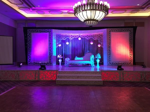 سويت مومنتس لتنظيم المناسبات - كوش وتنسيق حفلات - أبوظبي