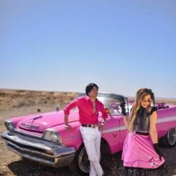 كلاسيك ليموزين-سيارة الزفة-القاهرة-5