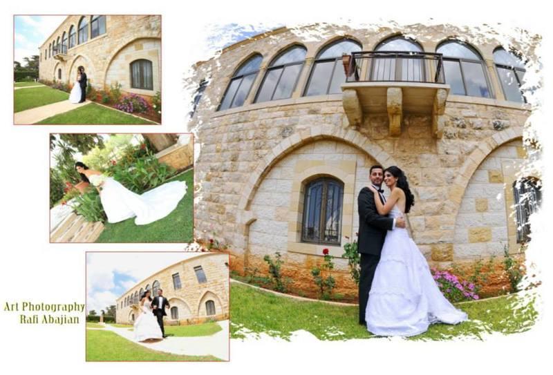 آرت فوتوغرافي - التصوير الفوتوغرافي والفيديو - بيروت