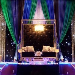 العرس المتميز-كوش وتنسيق حفلات-مسقط-1