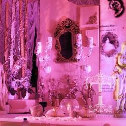 تبرو لحفلات الزفاف-كوش وتنسيق حفلات-الشارقة-3