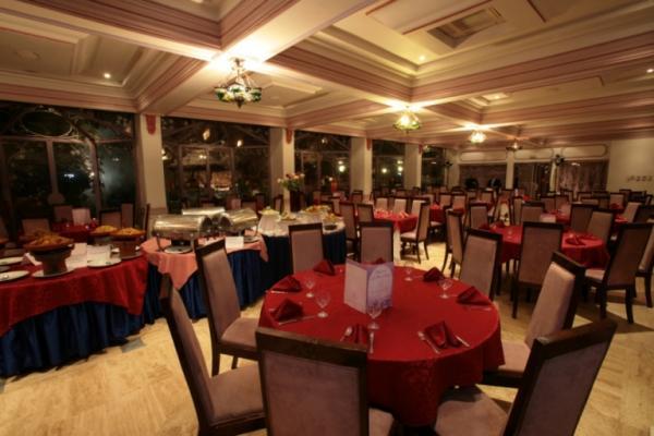 فندق إمبريال هوليداي - الفنادق - مراكش