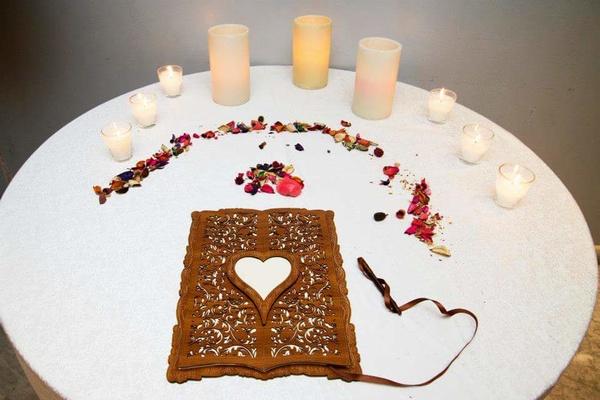 المحبه لكروت ومستلزمات الافراح  - دعوة زواج - القاهرة