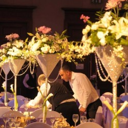فاطمة الشاذلي لتخطيط الزفاف-كوش وتنسيق حفلات-القاهرة-3