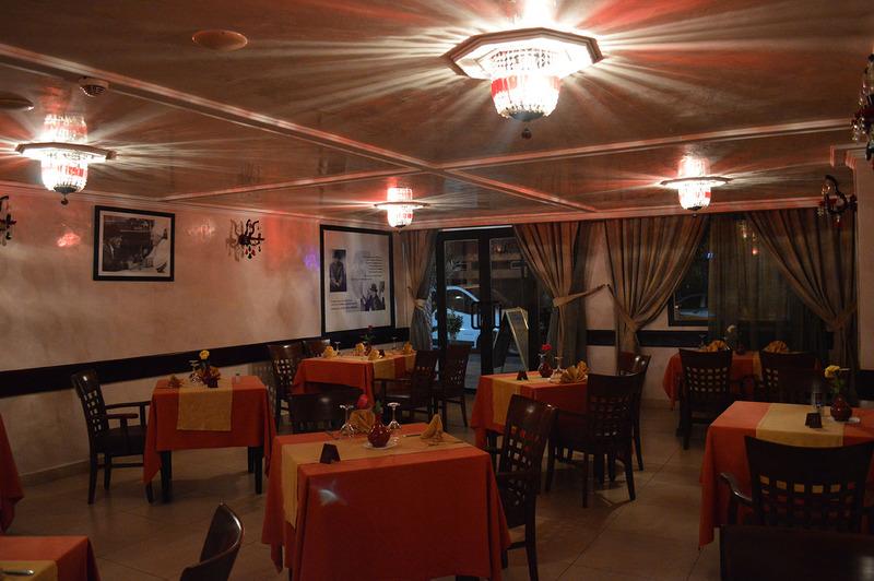 Diwane Hotel Spa - Hôtels - Marrakech
