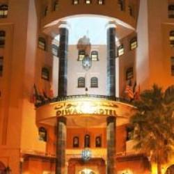 Diwane Hotel Spa-Hôtels-Marrakech-5