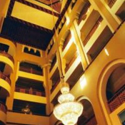 Diwane Hotel Spa-Hôtels-Marrakech-6