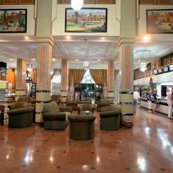 Diwane Hotel Spa-Hôtels-Marrakech-3