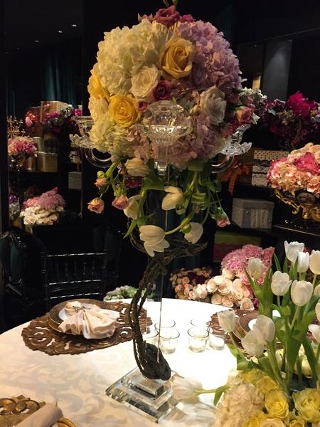 التولو فلورا للازهار - زهور الزفاف - الدوحة