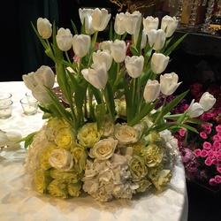 التولو فلورا للازهار-زهور الزفاف-الدوحة-3
