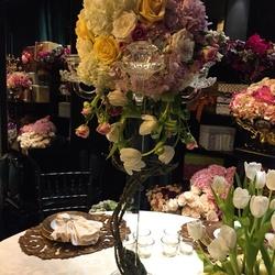 التولو فلورا للازهار-زهور الزفاف-الدوحة-1