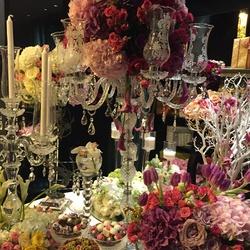 التولو فلورا للازهار-زهور الزفاف-الدوحة-2