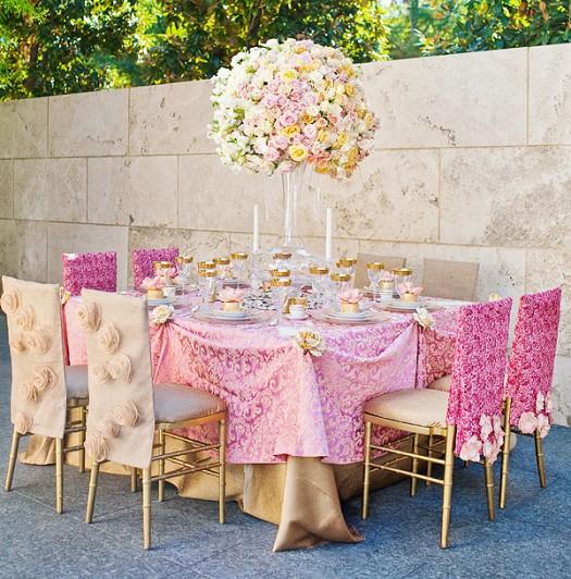 سبيشال روز - زهور الزفاف - الدوحة