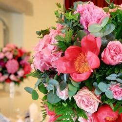 سبيشال روز-زهور الزفاف-الدوحة-5